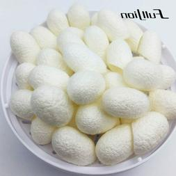 10pcs/pack HOT Natural silkworm cocoons ball, face care, fac