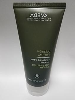 Aveda Exfoliating Creme Cleanser Botanical Kinetics 5 oz