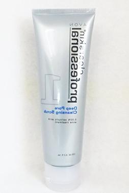 Avon Clearskin Professional Deep Pore Cleansing Scrub