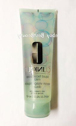 Clinique liquid facial soap mild 8.5FL.OZ 250ml Jumbo Size f