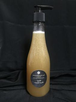 Homemade Natural Honey Facial Cleanser 8oz
