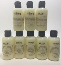 PHILOSOPHY Purity made simple one-step facial cleanser or Br