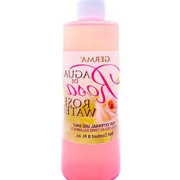 AGUA DE ROSAS Rose Water Flower Water Skin Face Facial toner