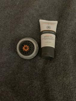 Clarisonic Alpha Fit Men's Cleanse Facial Cleanser and Repla