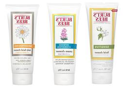Burt's Bees Daily Facial Cleansers, Select your favorite New