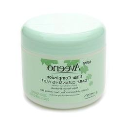 Aveeno Clear Complexion Daily Cleansing Pads 28 Ea