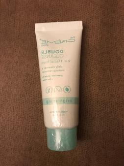 THE CREME SHOP Double Cleanse 2-in-1 Facial Foam Cleanser Br