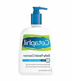 Facial Cleanser, Daily Face Wash for Normal to Oily Skin 16