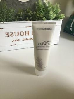 facial cleanser melaleuca and peppermint 4oz tube