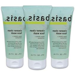 Facial Wash Cleanser Toner Face Skin Personal Care Health Be