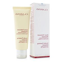 Clarins by Clarins Gentle Foaming Cleanser With Shea Butter
