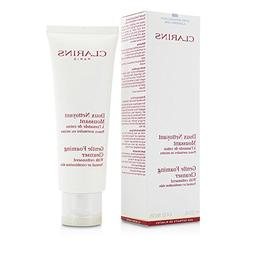Clarins by Clarins Gentle Foaming Cleanser With Cottonseed