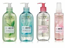 Granier skin active facial cleanser or facial mist  select y