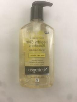 """Neutrogena Healthy Skin Booster""""facial cleanser"""" White T"""