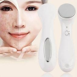 Ionic Electric Skin Care Anti Aging Vibrating Beauty Facial