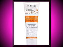 CALIFORNIA MANGO & JOJOBA NATURAL CLEANSING GEL HYDRATE SKIN