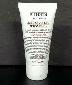 Kiehl's Ultra Facial Cleanser 2.5 oz 75 ml NWOB UNSEALED