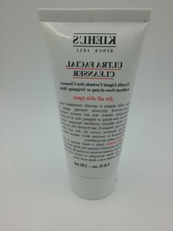 KIEHL'S ULTRA FACIAL CLEANSER FOR ALL SKIN TYPES 5.0 OZ no s