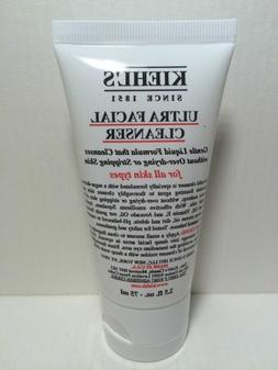 kiehl s ultra facial cleanser for all