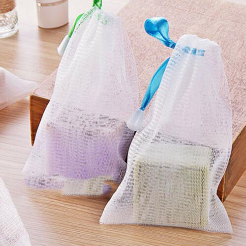 10pc Saving Soap Facial Face Bag'
