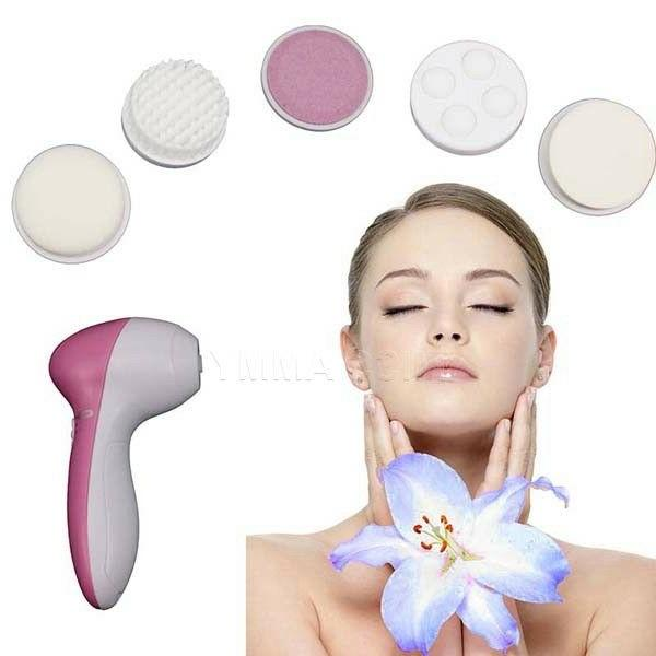 Deep Clean In Face Skin Care Massage