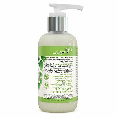 Glycolic Acid Wash Natural Organic Cleanser -