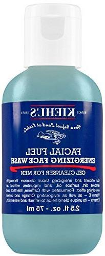 KiehI's Facial Fuel Energizing Face Wash Travel Size