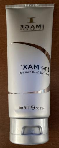 max stem cell facial cleanser