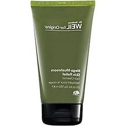 Origins Mega-mushroom Skin Relief Face Cleanser 1.7 Oz/50 Ml