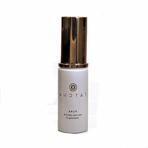 one camellia cleansing oil