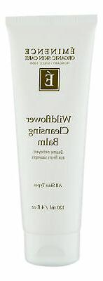 Eminence Organic Skincare Wildflower Cleansing Balm 4 Ounce