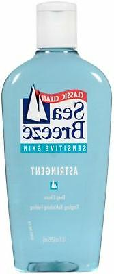 Sea Breeze Sensitive Astringent 10