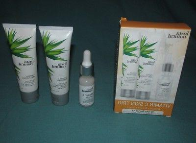 vitamin c skin trio 30 day starter