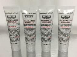 Lot 4 X New Kiehl's Ultra Facial Cleanser For All Skin Type