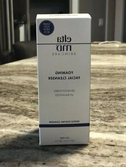 New Elta MD Foaming Facial Cleanser Gentle Enzyme Cleanser 7