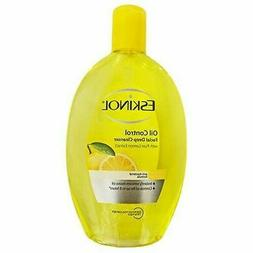 ESKINOL OIL CONTROL FACIAL DEEP CLEANSER WITH PURE LEMON EXT