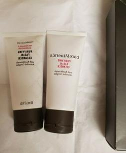 BareMinerals Purifying Facial Cleanser Duo Naturally Luminou