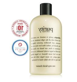 Philosophy Purity Made Simple 1-Step Facial Cleanser 12 oz/3