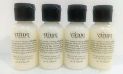 Philosophy Purity Made Simple Facial Cleanser Travel Size 8
