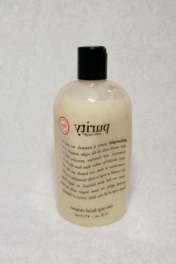 Philosophy Purity Made Simple One-Step Facial Cleanser 16.OZ