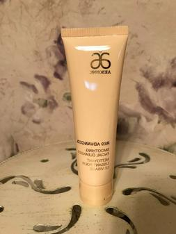 Arbonne RE9 Advanced SMOOTHING FACIAL CLEANSER Travel 1 oz /