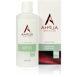 Alpha Skincare Refreshing Face Wash , 6 fl oz / 177ml