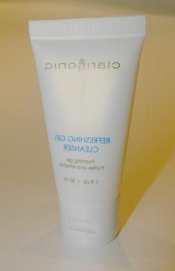 CLARISONIC ~ Refreshing Gel Cleanser Face Wash Facial Skin F