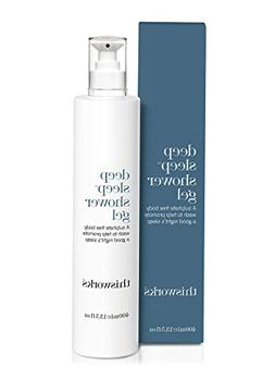 This Works Supersize deep sleep shower gel 400ml