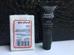 Triumph & Disaster Ritual Facial Cleanser ANTHONY Exfoliatin