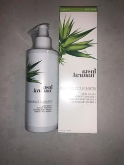 InstaNatural VITAMIN C FACIAL CLEANSER 200 ml  Exp 03 / 2020